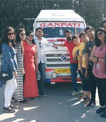 Kashmir tour and travel