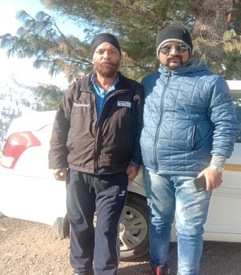 Jammu to katra by car