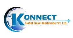 Konnect global travel from mumbai