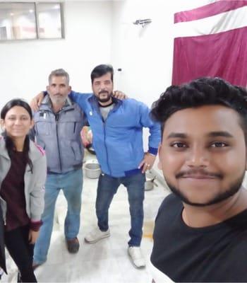 mumbai to kashmir trip packages