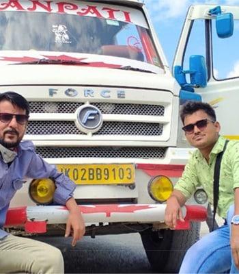 Srinagar to jammu car rental